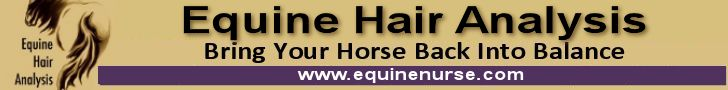 Equine Hair Analysis